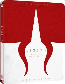 Legend (1985) [Ultimate Edition] .mkv FullHD 1080p HEVC x265 DTS ITA AC3 ENG