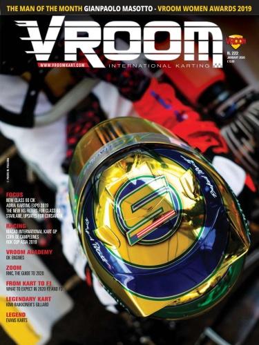 Vroom International - Issue 222 - January (2020)
