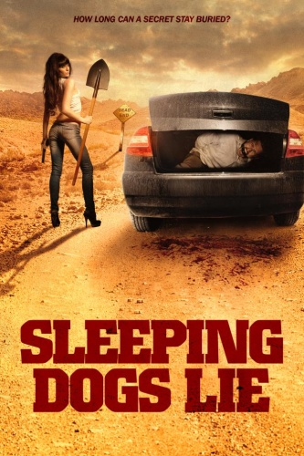 Sleeping Dogs Lie 2018 WEBRip XviD MP3-XVID