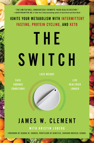 The Switch - James W  Clement