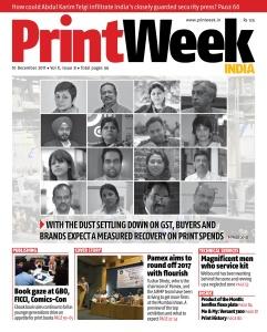 PrintWeek India  December (2017)