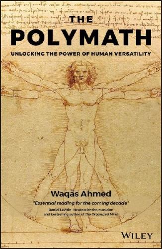 The Polymath by Waqas Ahmed