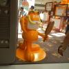 Garfield GeUShX9K_t