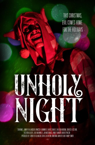 Unholy Night 2019 1080p WEBRip x264-RARBG