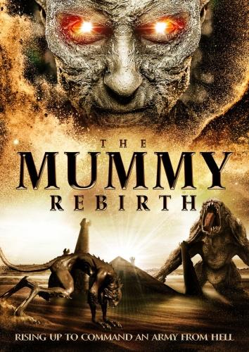 The Mummy Rebirth 2019 1080p BluRay x264-GETiT