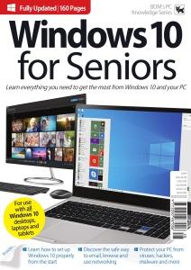 Windows 10 for Seniors  November (2019)