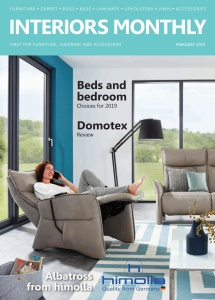Interiors Monthly - February (2019)