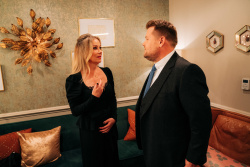 Christina Applegate - The Late Late Show with James Corden: May 8th 2019