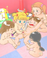 [Jubei Pedo Pictures (Pedo Juubee) (ぺど絵十兵衛)] Artwork Pack