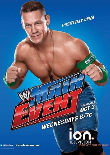 WWE Main Event 2019 12 26 HDTV -Star