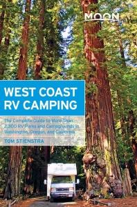 Moon West Coast RV C&ing, 4th Edition