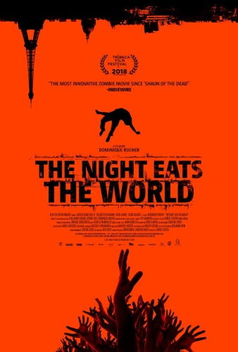 The Night Eats The World (2018) BluRay 720p YIFY