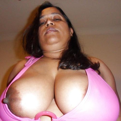 Nice amateur tits