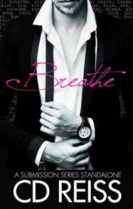 Breathe - C D  Reiss