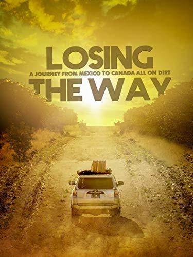Losing the Way 2018 1080p AMZN WEBRip DDP2 0 x264-iKA