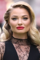 "Emma Rigby -                     ""The Festival"" Premiere London August 13th 2018."