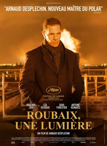 Roubaix Une Lumiere 2019 FRENCH 1080p BluRay DTS-HDMA 5 1 HEVC-DDR