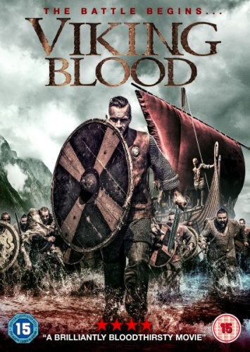 Viking Blood 2019 1080p WEBRip x264-RARBG