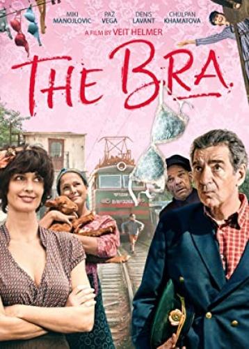 The Bra 2020 1080p WEB-DL DD5 1 H 264-EVO