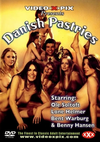 Danish Pastries (1973)