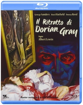 Il ritratto di Dorian Gray (1945) BD-Untouched 1080p AVC DTS HD ENG AC3 iTA-ENG