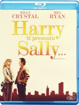 Harry ti presento Sally (1989) Full Blu-Ray 36Gb AVC ITA DTS 5.1 ENG DTS-HD MA 5.1 MULTI