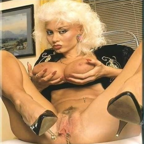 Lissa porn star