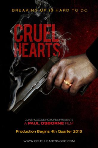 Cruel Hearts 2020 720p WEBRip X264 AC3-EVO