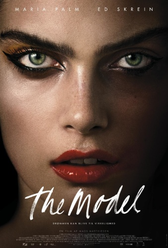 The Model (2016) BluRay 1080p YIFY