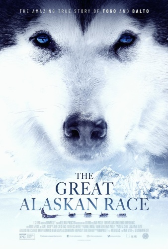 The Great Alaskan Race 2019 720p WEB-DL XviD AC3-FGT