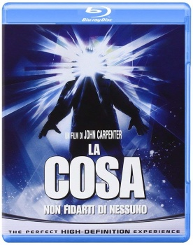 La cosa (1982) Full Blu-Ray 26Gb VC-1 ITA DTS 5.1 ENG DTS-HD MA 5.1 MULTI