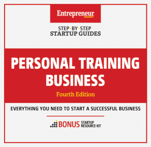 Personal Training Business, 4th Edition