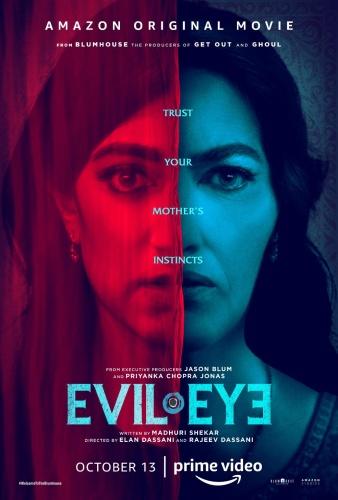 Evil Eye 2020 1080p AMZN WEB-DL DDP5 1 H264-EVO