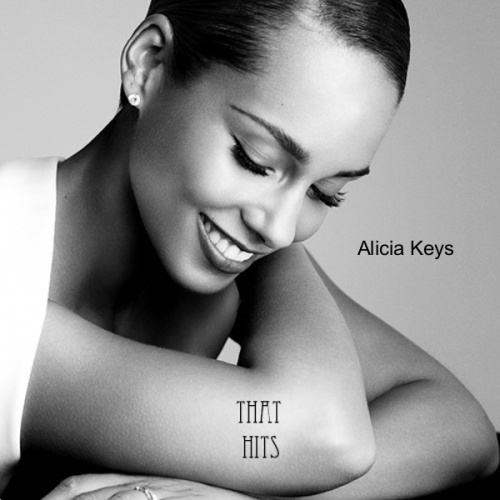 Alicia Keys   That Hits (2014)