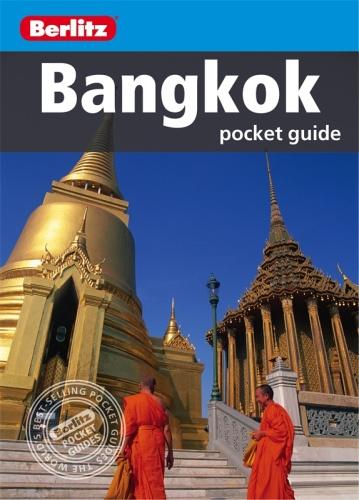 Berlitz - Bangkok Pocket Guide