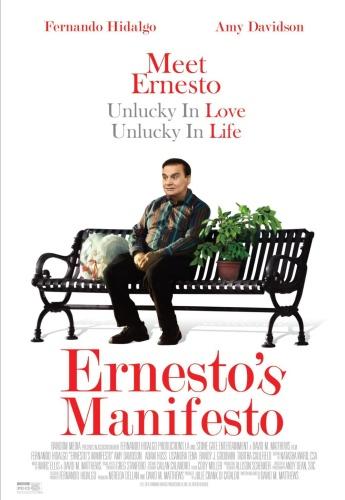 Ernestos Manifesto 2019 HDRip AC3 x264 CMRG