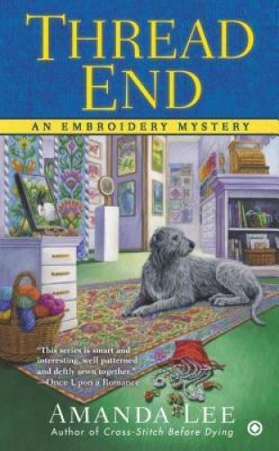 Thread End - Amanda Lee