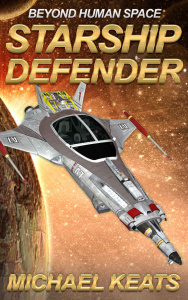 Starship Defender