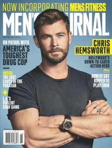 Men s Journal  November (2017)