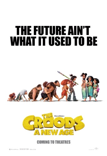 The Croods A New Age 2020 720p HDCAM-C1NEM4