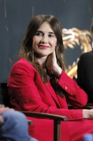 "Carice van Houten -              ""Game of Thrones"" Press Conference Paris May 31st 2018."