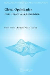 Global Optimization- From Theory to Implementation