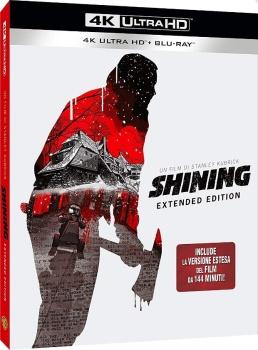 Shining (1980) [Extended] .mkv UHD VU 2160p HEVC HDR DTS-HD MA 5.1 ENG DTS 5.1 ENG AC3 2.0 ITA