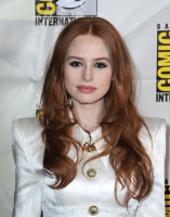 Madelaine Petsch -      ''Riverdale'' Special Video Presentation and Q&A and Photocall Comic Con 2019 San Diego July 21st 2019.