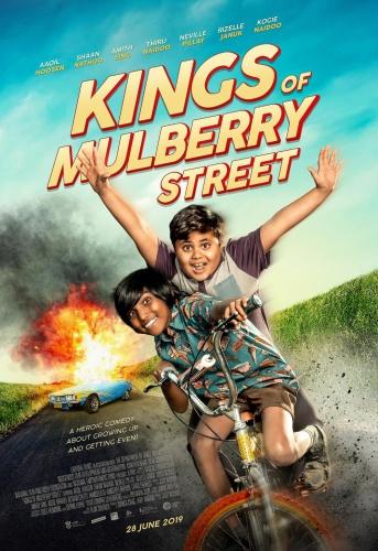 Kings Of Mulberry Street 2019 720p WEBRip 800MB x264-GalaxyRG