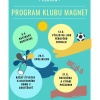 Program Klubu Magnet 6/2019
