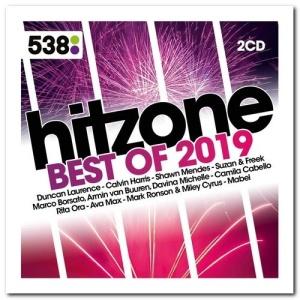 538 Hitzone   Best Of (2019) (2019)