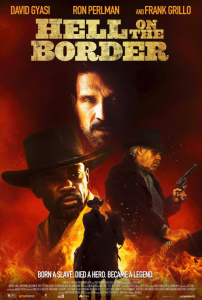 Hell On The Border 2019 WEB-DL XviD AC3-FGT