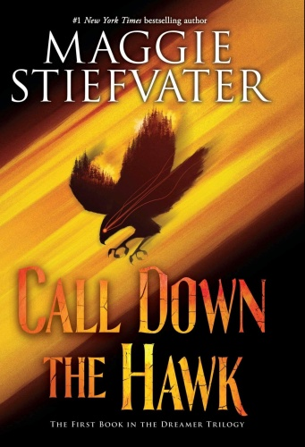 Call Down the Hawk - Maggie Stiefvater US