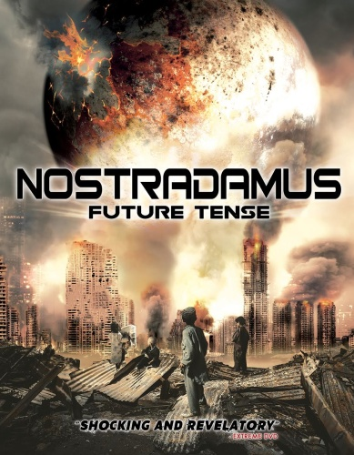Nostradamus Future Tense 2020 1080p AMZN WEBRip DDP2 0 x264-ISA